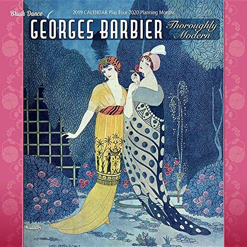 Georges Barbier Calendar
