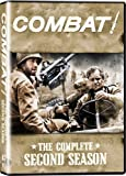 Combat: The Complete Second Season [DVD] [Import]