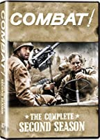 Combat: The Complete Second Season [DVD] [Import]