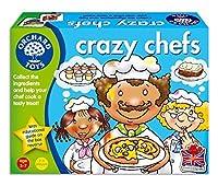 Crazy Chefs Game [並行輸入品]