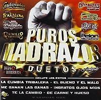 Puros Madrazos 'duetos'