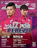 Jリーグサッカーキング 2014年11月号