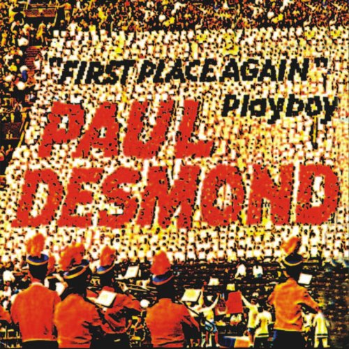 Paul Desmond - First Place Aga...