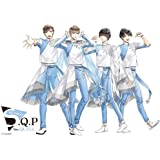 S.Q.P Ver.QUELL [Blu-ray]