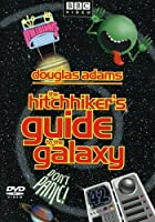 Hitchhiker's Guide to the Galaxy [DVD] [Import]