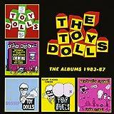 ジ・アルバムズ 1983-87:5CDボックス