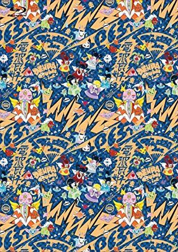 幕神アリーナツアー2017 電波良好Wi-Fi完備!&in 日本武道館 ~またまたここから夢がはじまるよっ! ~(Blu-ray)(初回限定盤)
