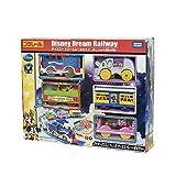 プラレール ディズニードリームレールウェイ ミッキーマウス&フレンズ サーカスパレード貨車セット