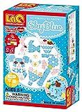 ラキュー (LaQ) スウィートコレクション ミニ スカイブルー(Sweet Collection MINI SKY BLUE)