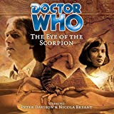 Doctor Who - The Eye of the Scorpion