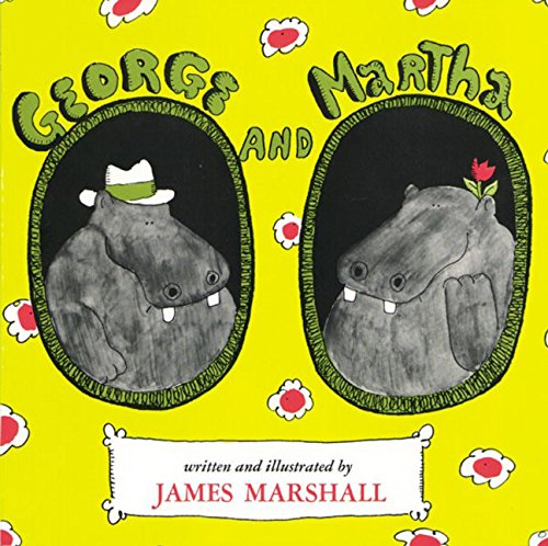 George and Marthaの詳細を見る