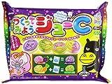 つくってみようジューC 6個入 BOX (食玩・知育菓子)