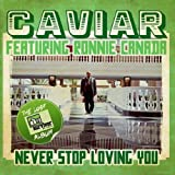 Best Caviars - Never Stop Loving You Review