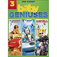 Baby Geniuses Triple Feature
