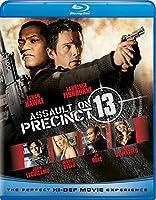 Assault on Precinct 13 [Blu-ray]