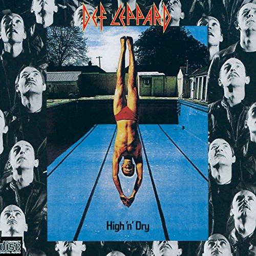 High 'N' Dry / Def Leppard