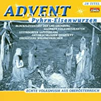 Advent in Der Pyhrn