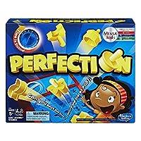 Perfection Board Game パーフェクトボードゲーム [並行輸入品]