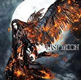LAST MOON【CD+DVD】