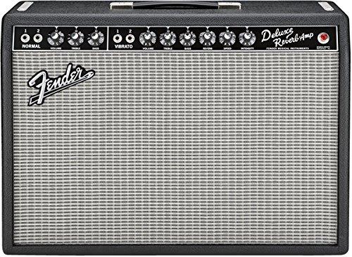 Fender フェンダー ギターアンプ 65 DELUXE REVERB 100V JPN