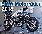BMW Motorraeder 2018