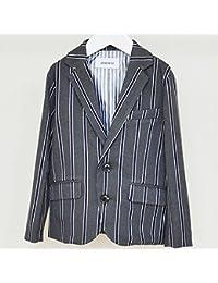 GENERATOR ジェネレーター 子供服 スーツ オリジナルストライプテーラードジャケット 【110cm】【120cm】【130cm】【140cm】【スーツ】