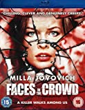 Faces in the Crowd [Blu-ray] [Import]