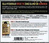 Sings Duke Ellington Song Book 画像