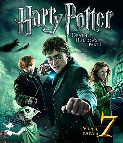 ハリー・ポッターと死の秘宝 PART1 [WB COLLECTION] [Blu-ray]