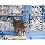 カレンダー2015 プロヴァンスの猫たち ([カレンダー])