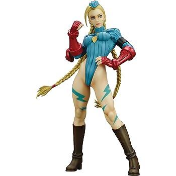 Bishoujo Cammy Alpha Costume (Street Fighter) Kotobukiya PVC Statue
