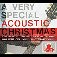 A Very Special Acoustic Christmas by Various Artists (2003-10-21)