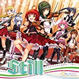 Still(type-A/CDのみ)