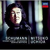 シューマン:ピアノ・ソナタ第2番、森の情景、暁の歌