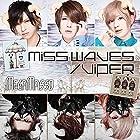 「MISS WAVES/VIPER」*通常「ふたりはこいびと」盤()