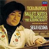チャイコフスキー:組曲 ユニバーサル ミュージック UCCD-40009