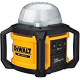 DEWALT 20V MAX* LED Work Light, Tool Only (DCL074)