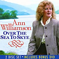 ANN WILLIAMSON - Over The Sea To Skye (1 CD)