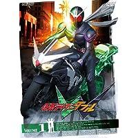 仮面ライダーW Vol.1