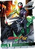 仮面ライダーW Vol.1 [DVD] 画像