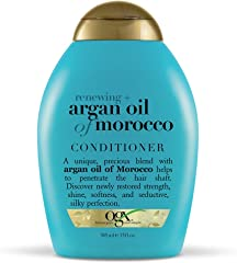 OGX Moroccan Argan Oil Conditioner, 385 ml