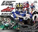仮面ライダードライブ Blu-ray COLLECTION 2[Blu-ray/ブルーレイ]