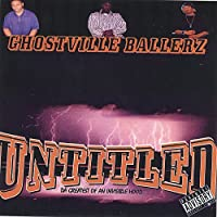 Untitled- Da Greatest of An Invisible Hood