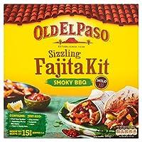 ファヒータの500グラムの古いエルパソキット - Old El Paso Kit for Fajitas 500g [並行輸入品]