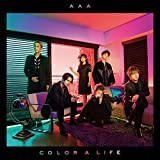 COLOR A LIFE|AAA