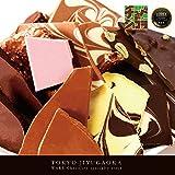 【NEW】チュベ・ド・ショコラ 選べる割れチョコミックス 1.0kg (ミルク多め)