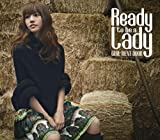 Ready to be a lady(DVD付)【ジャケットA】 画像