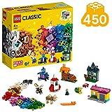 レゴ(LEGO) クラシック 創造力の窓 11004 ブロック おもちゃ 女の子 男の子