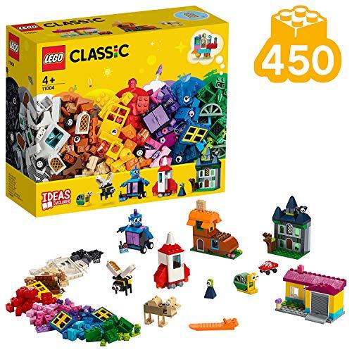 レゴ(LEGO) クラシック 創造力の窓 11004 ブロッ...