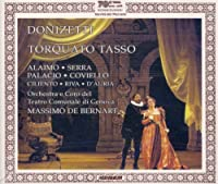 Torquato Tasso-Comp Opera